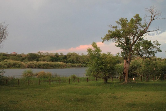 Orchards Farm Self Catering Komatipoort Crocodile River View