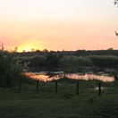 Orchards Farm Komatipoort Crocodile River Sunrise