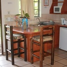 Orchards Farm  Komatipoort Self Catering Cottage 5 Kitchenette