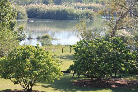 Orchards Farm Self Catering Komatipoort Crocodile River Views