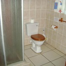 Orchards Farm  Komatipoort Self Catering Cottage 4 Bathroom