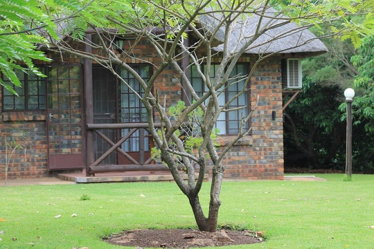 Orchards Farm Komatipoort Self Catering Cottage 1 Exterior