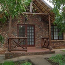 Orchards Farm  Komatipoort Self Catering Cottage Front Porch