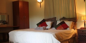 Komatipoort Self-Catering Cottage 4