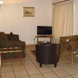 Komatipoort Self-Catering Cottage 5 Lounge
