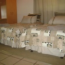 Orchards Farm Self Catering Komatipoort Room