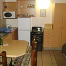 Orchards Farm  Komatipoort Self Catering Cottage 3 Kitchenette