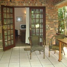 Orchards Farm  Komatipoort Self Catering Cottage Entrance