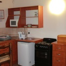 Orchards Farm Komatipoort Self Catering Kitchenette