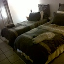 Cottage Twin Beds near Kruger National Park