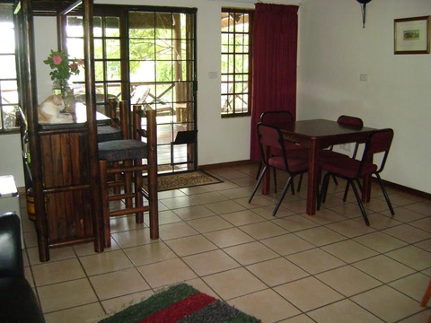 Komatipoort Accommodation Mpumalanga
