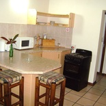 Komatipoort Self-Catering Cottage 2 Kitchenette