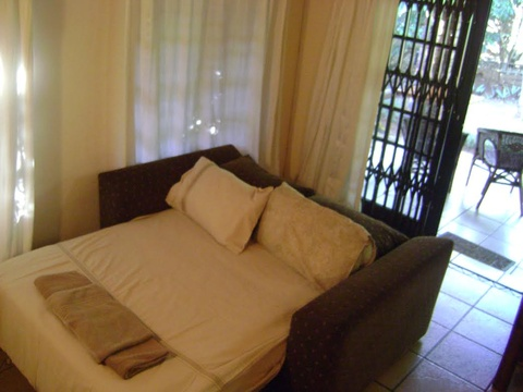 Mpumalanga Komatipoort Self Catering Cottage 2 Bedroom