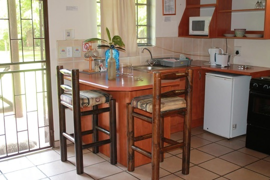 Mpumalanga Komatipoort Self Catering Cottage 5 Kitchenette