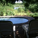 Orchards Farm Self Catering Komatipoort Pool View