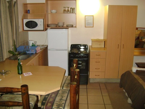 Mpumalange Self Catering Accommodation 3 Kitchenette