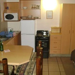 Komatipoort Self-Catering Cottage 3 Kitchenette