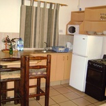 Komatipoort Self-Catering Cottage 4 Kitchenette