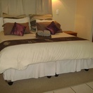 Orchards Farm Komatipoort Self Catering Bedroom